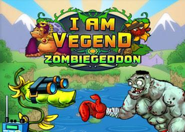 دانلود بازي I Am Vegend Zombiegeddon براي PC